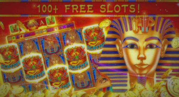 Casino Slots Play Online Games